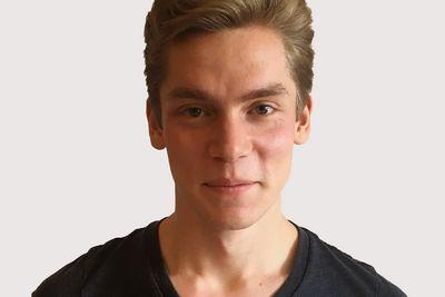 Jakob Seja
