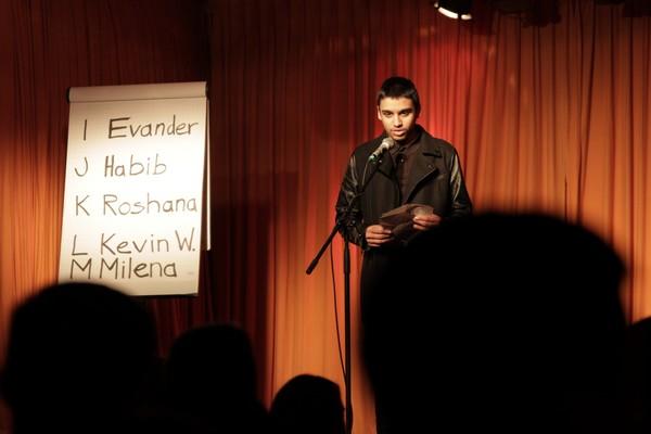 Poetry Slam Hauptschule Karlsruhe